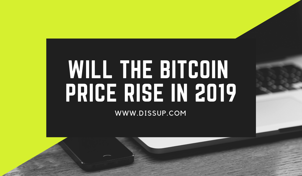 Will The Bitcoin Price Rise In 2019 Why Is Bitcoin Going Down -