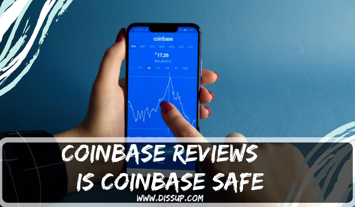 Coinbase Reviews