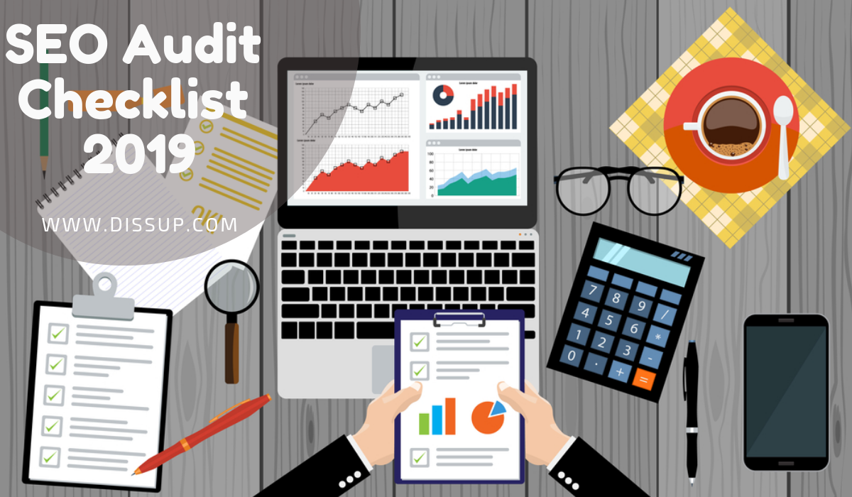 SEO Audit Checklist 2019