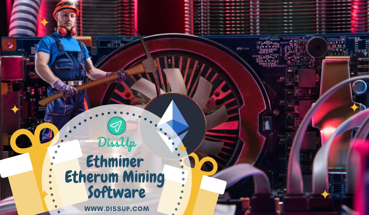 Ethminer Etherum Mining Software