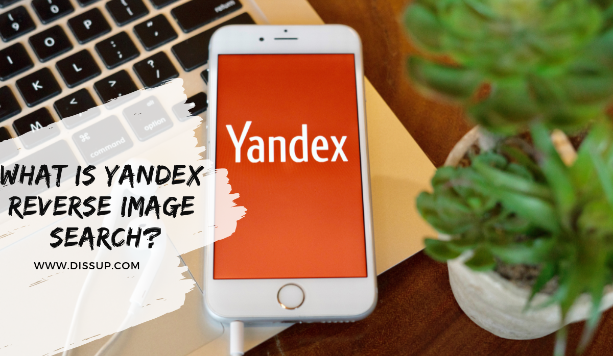 What is Yandex Reverse Image Search